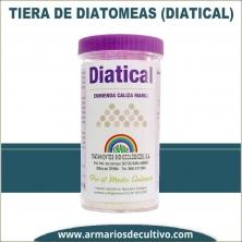 Diatical Tierra de Diatomeas – Insecticida Algas