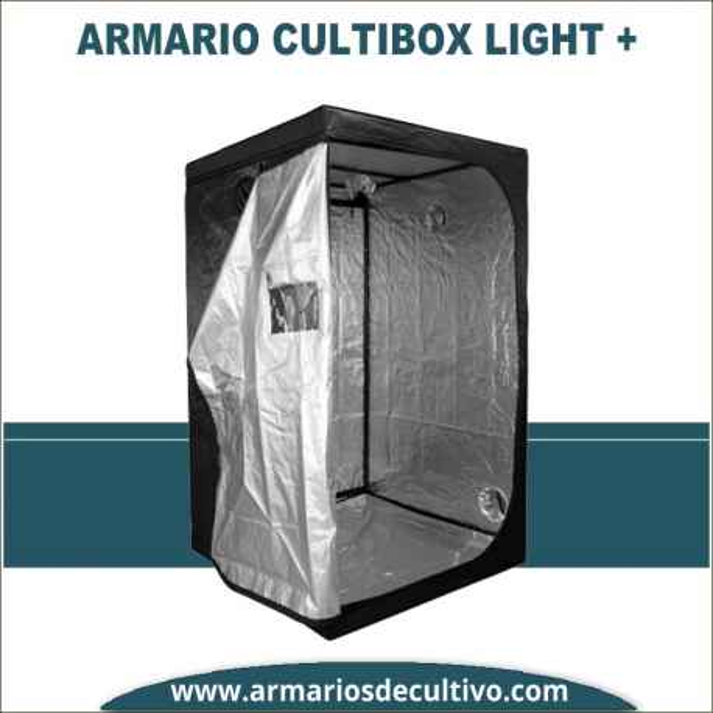 Armario Cultibox Light +