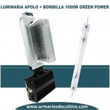 Kit Luminaria Apolo 1000w
