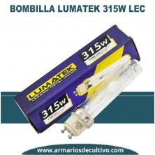 Bombilla LEC Lumatek 315w
