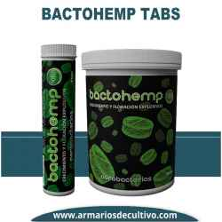Bactohemp Tabs
