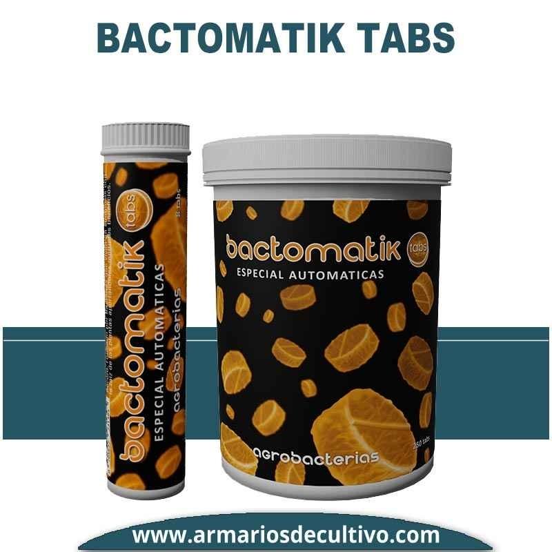 Bactomatik Tabs
