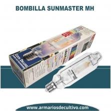 Bombilla Sunmaster MH Deluxe