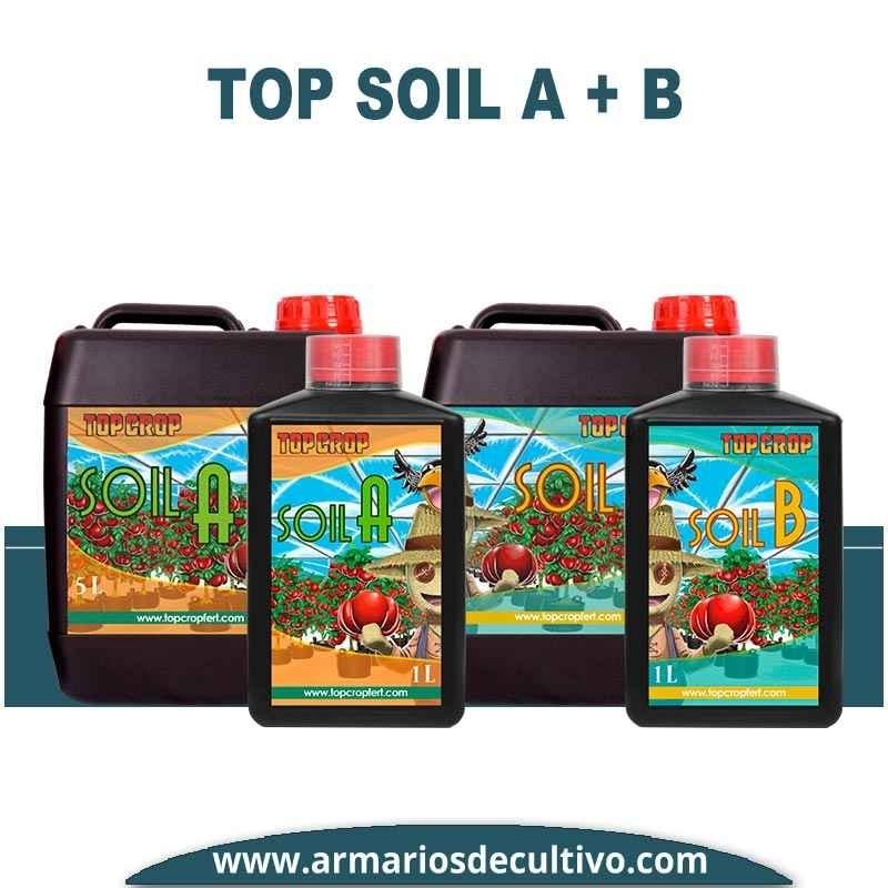 Top Soil A+B