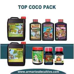 Top Coco Pack