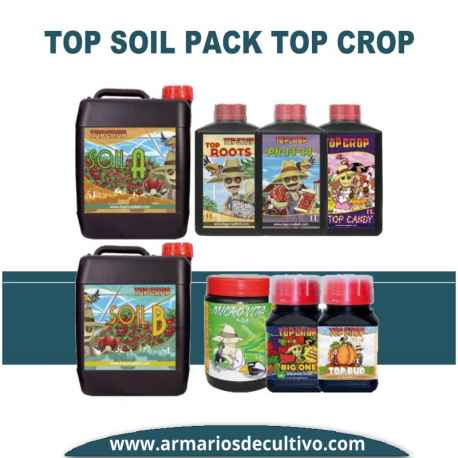 Top Soil Pack