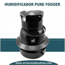 Pure Fogger Humudificador Industrial