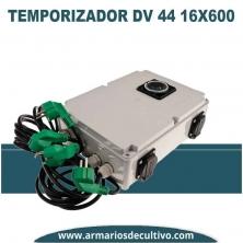 Temporizador DV 44 16x600