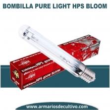 Bombilla Pure Light Bloom