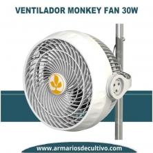 Ventilador Monkey Fan 30w