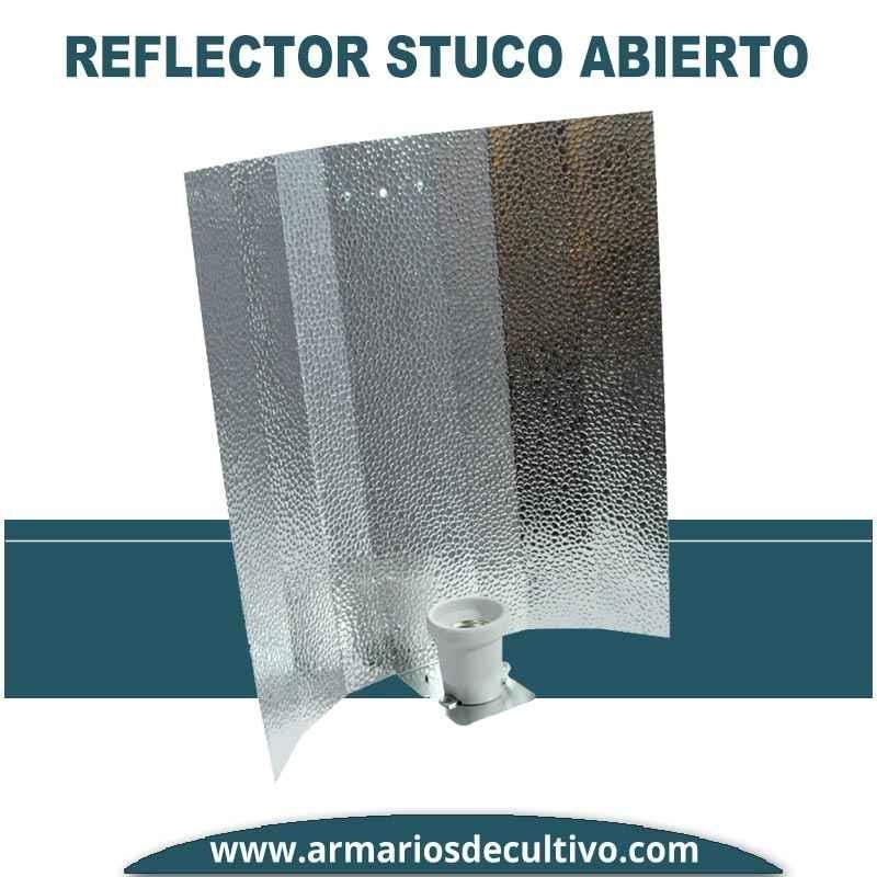 Reflector Abierto Stuco