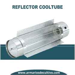 Reflector Cooltube Refrigerado (125mm – 150mm)
