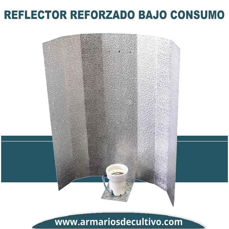 Reflector Reforzado CFL Bajo consumo