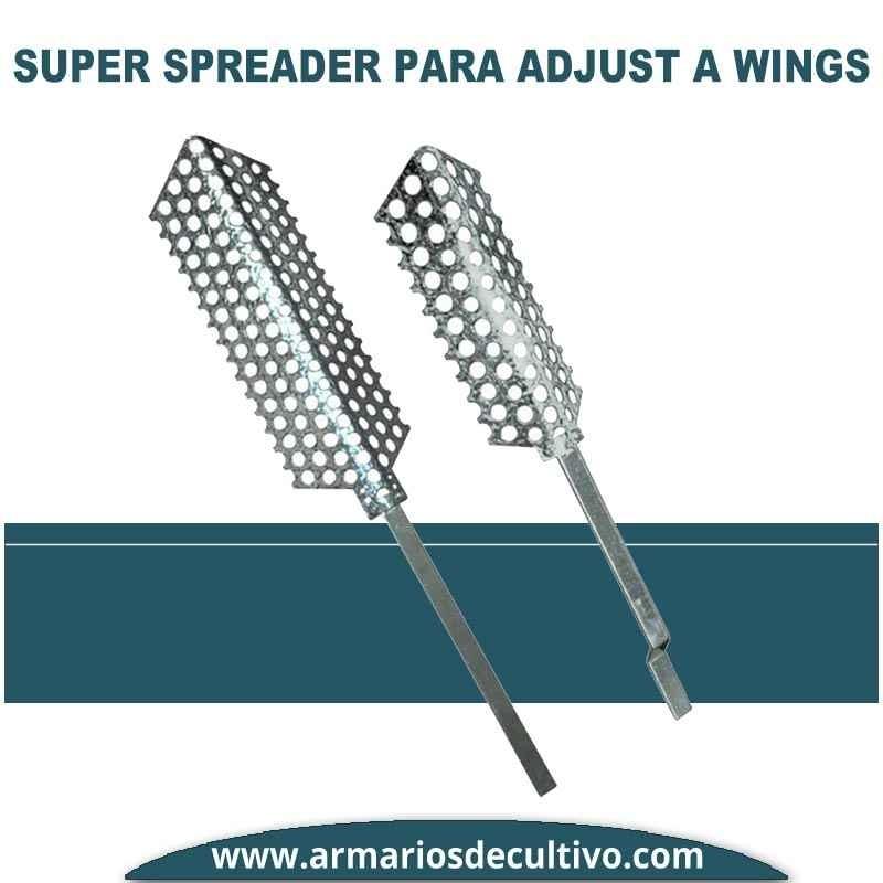 Super Spreader Enforcer para Adjust A Wings