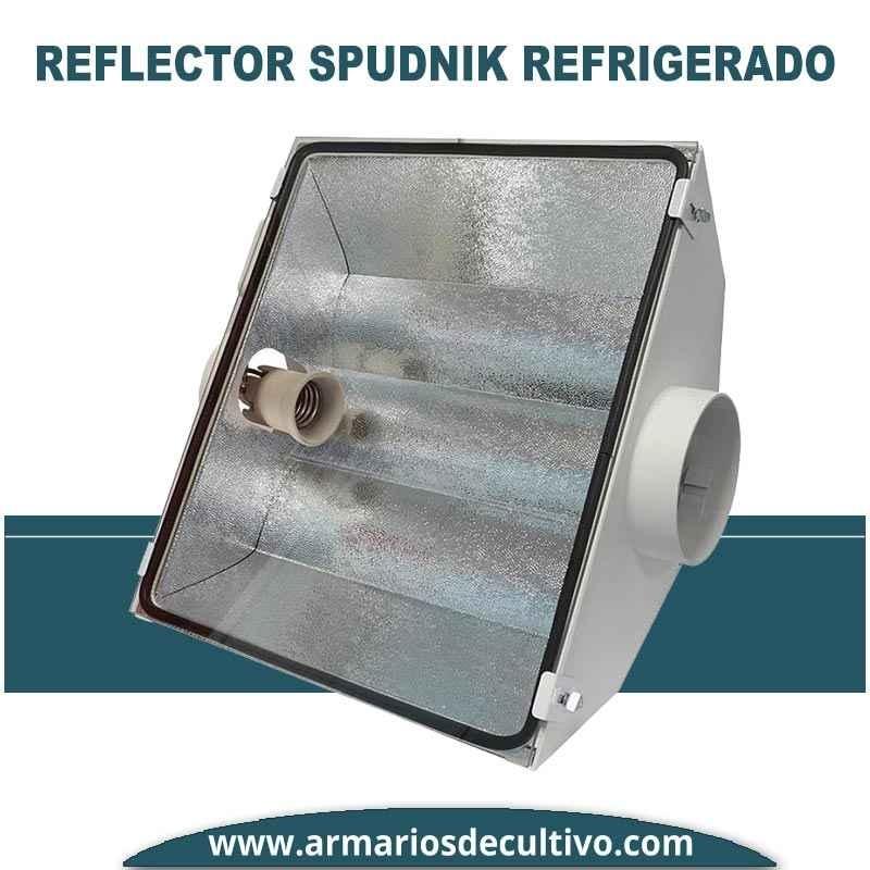 Reflector Spudnik Refrigerado (125mm – 150mm)