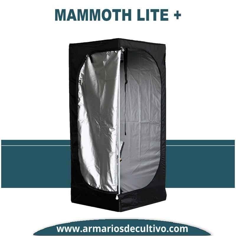 Armario Mammoth Lite +