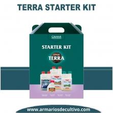 Starter Pack Canna Terra