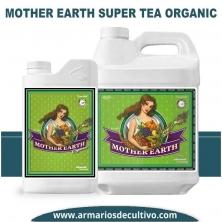 Organic Mother Earth Super Tea