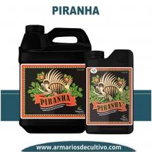 Piranha Liquid