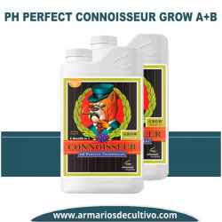 Ph Perfect Connoisseur Grow A+B