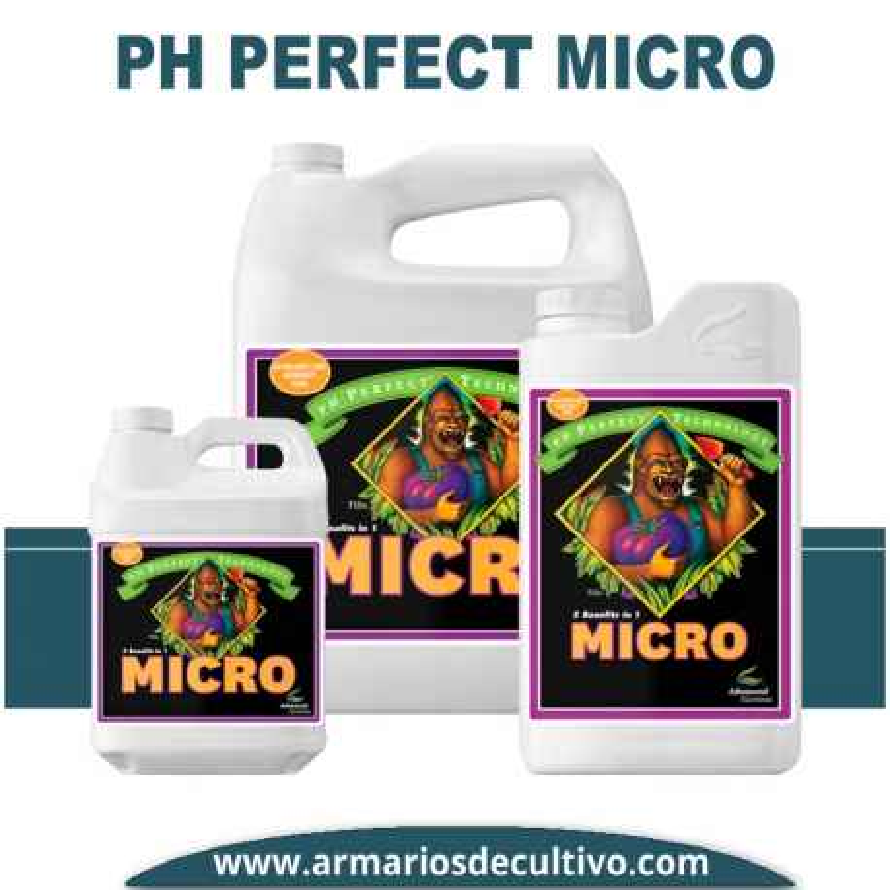 Micro PH Perfect