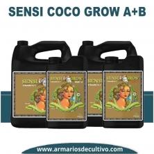 Sensi Coco Grow A+B Ph Perfect
