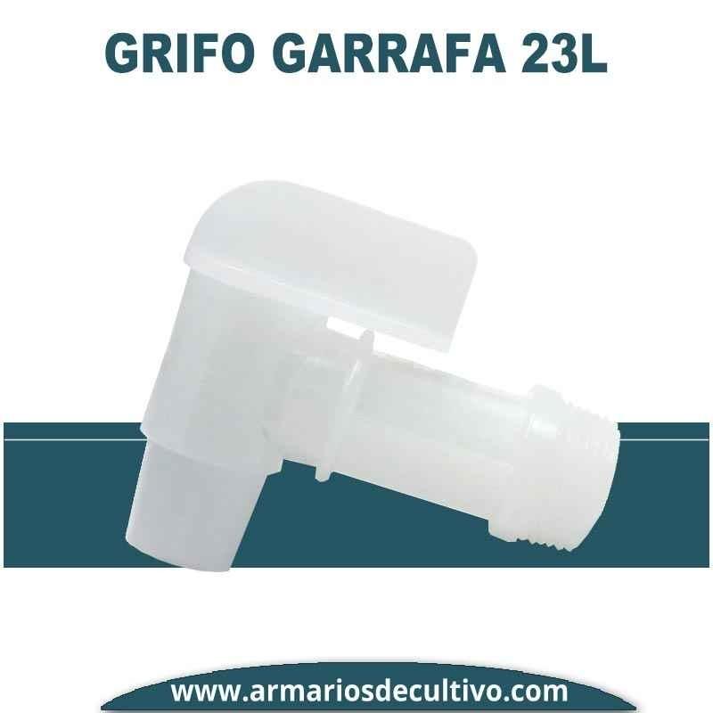 Grifo Garrafa 23 Litros