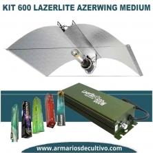 Kit 600w Lazerlite Electrónico Azerwing