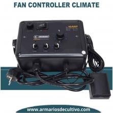 Fan Controller Cli-Mate