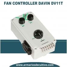Fan Controller Davin DV 11T