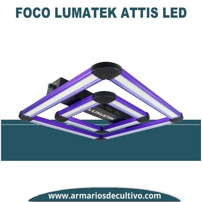 Foco Lumatek Attis LED