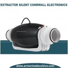 Extractor Silent Cornwall Electronics