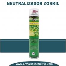Neutralizador de olor Zorkil-Neutropur