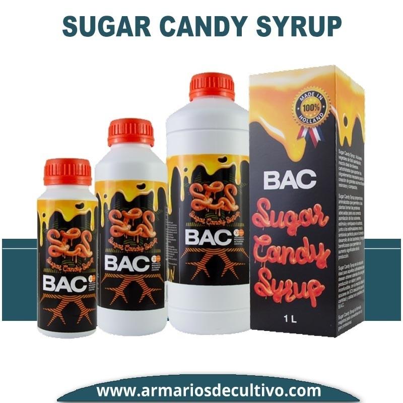 Sugar Candy Syrup