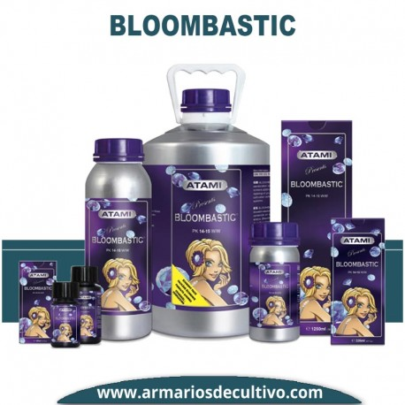 Bloombastic