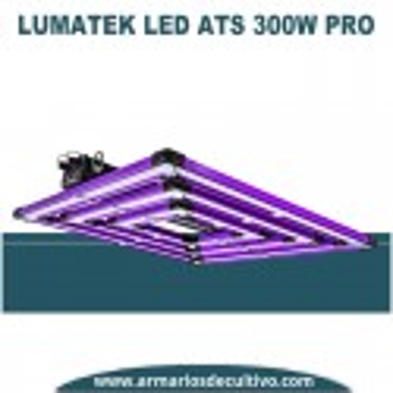 Luminaria LED Lumatek ATS 300w PRO