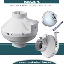 Extractor VK Tubular
