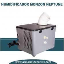 Humidificador Monzon Neptune