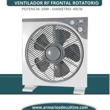 Ventilador Frontal Rotatorio RF40