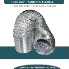 Tubo Alu+