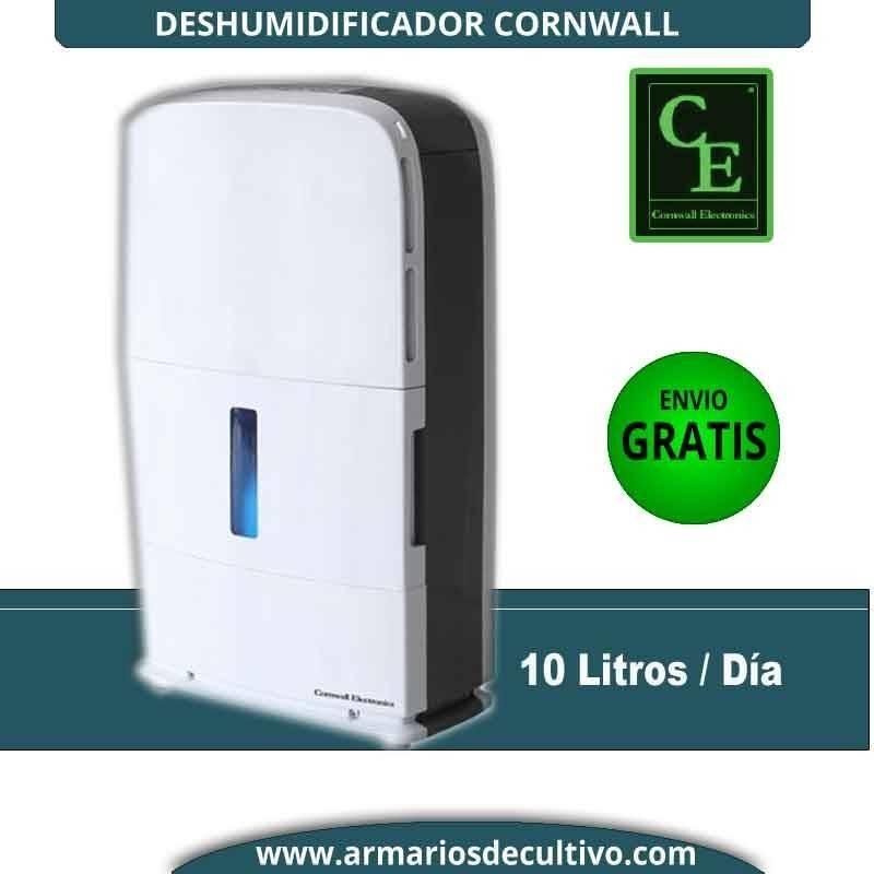 Deshumidificador 10L Cornwall Electronics