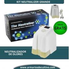 Kit Neutralizer Grande