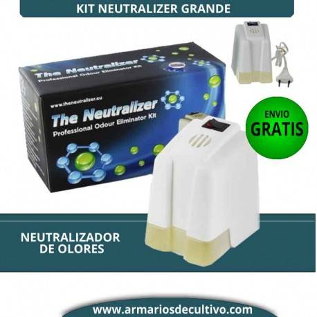 Kit Neutralizer Grande