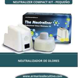 Neutralizer Compact Kit
