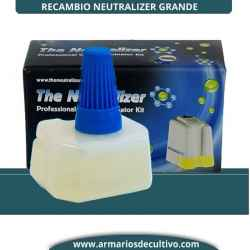 Cartucho de Repuesto Neutralizer Grande