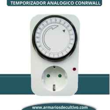Temporizador Analógico Cornwall