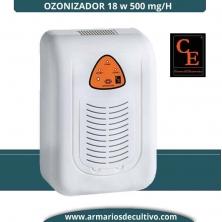 Ozonizador 18w 500mg/h Cornwall