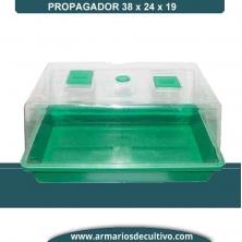 Propagador 38 x 24 x 19 - Duro