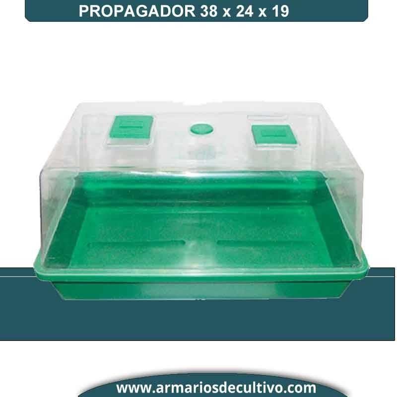 Propagador 38 x 24 x 19