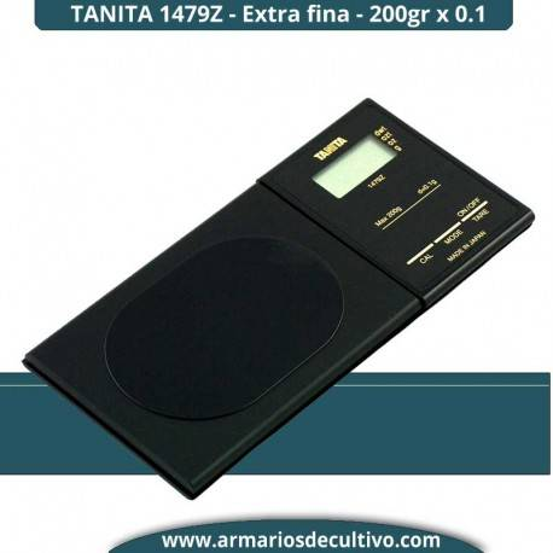 Tanita 1479Z Extra fina
